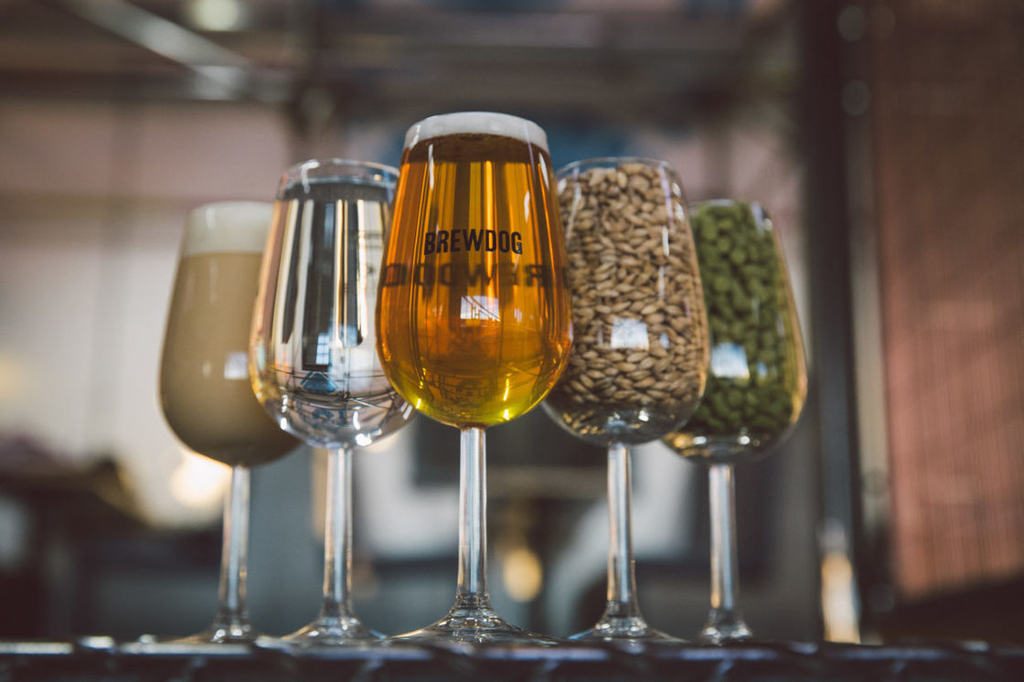 CRAFT BEER, BY OUR EQUITY PUNKS